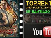 """Vídeo-crítica """"Torrente Operación Eurovegas"""", Santiago Segura"""