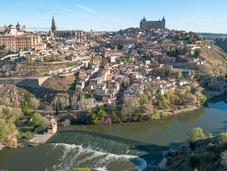 Toledo, memoria Muros