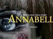 Annabelle. muñecas Famosa dirigen infierno. [Cine]