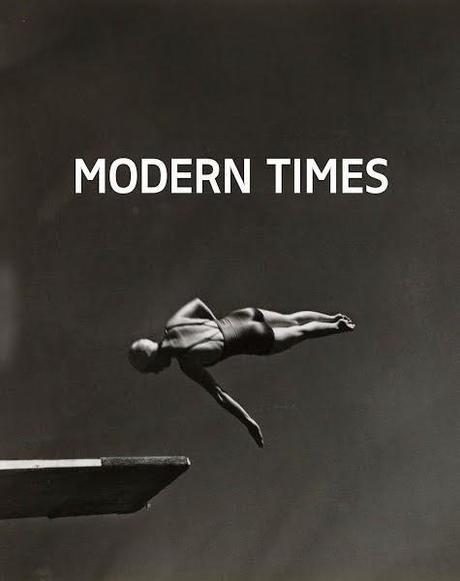 Tiempos Modernos en Amsterdam