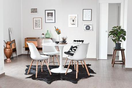 Design comedor hermoso : Un hermoso comedor otoñal - Paperblog