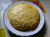 Torta pimiento Bajo Aragón