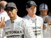 Hamilton ganó quinto Gran Premio consecutivo acaricia título