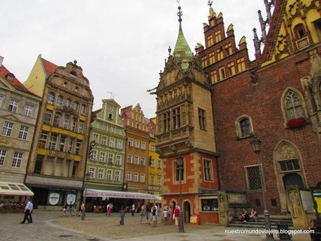 Polonia; una asignatura pendiente