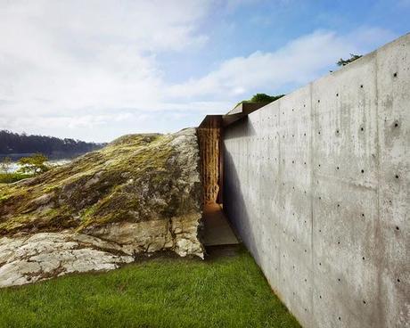 hotel las rocas en isla: