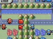 cinco juegos favoritos GameBoy Advance