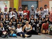 Spain Roller Derby Team Social Media para representar España