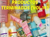 Productos Terminados (Vol.14)