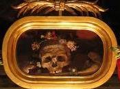 VALENTÍN, huesos leyendas