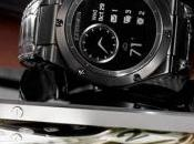Chronowing smartwatch Michael Bastian