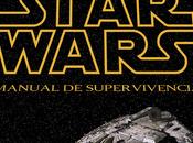 Star Wars. Conceptos básicos: Fuerza. Fran Marí