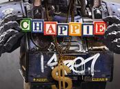 Conoce Chappie, robot protagonista nueva película Neill Blomkamp