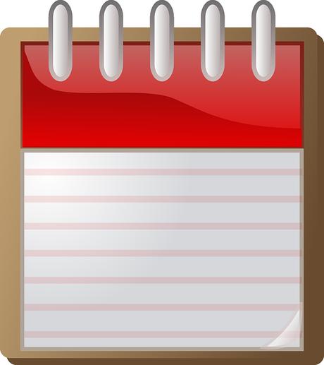 calendario series 2014