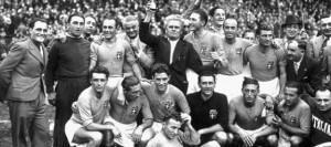italia campeones francia 1938