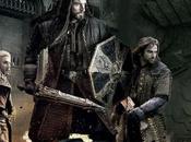 Nuevos Posters Hobbit: Battle Five Armies