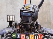 Primer Trailer Película Chappie