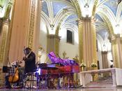 Horacio Franco inaugura Festival Música Antigua Barroca