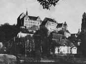 Castillo Colditz: campo prisioneros Segunda Guerra Mundial