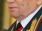 Fusil asalto AK-47: Kaláshnikov, enemigo occidente