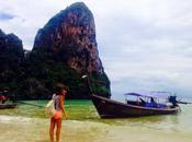 Islas golfo Tailandia