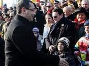 Ponta Iohannis disputarán presidencia Rumanía segunda vuelta