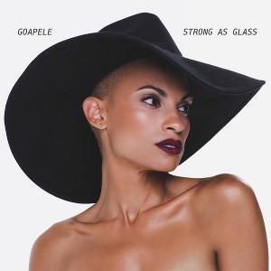 La vocalista Goapele lanza Strong as Glass