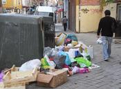 Madrid apesta