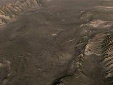 ¿Paseos Marte?