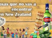 Cosas encontrar Nueva Zelanda