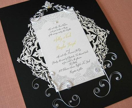 Invitaciones De Boda Para Imprimir Gratis Bellas Paperblog