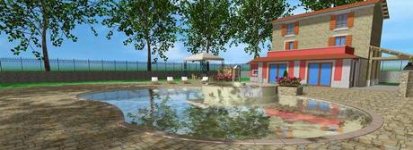Landscape 3design el programa de dise o 3d definitivo for Software diseno piscinas