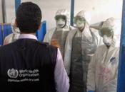 Ébola: medios descubierto colaboración cubana África