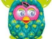 Furby boom defectuoso