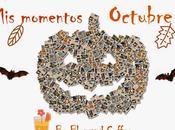 Octubre @Blogandcoffee