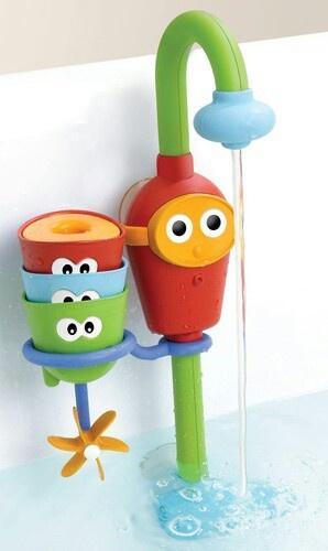 Accesorios De Baño Infantiles:Accesorios de baño para niños – Paperblog