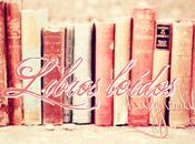 Libros leídos #Octubre