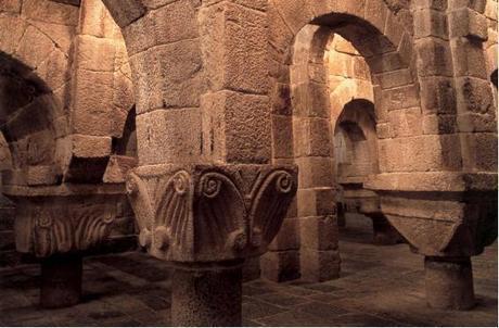 El turismo religioso en Navarra: del Camino de Santiago a los Monasterios o el Castillo de Javier