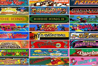 Internet Archive Recopilo 900 Viejos Juegos De Arcade Que Puedes