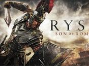 Trailer Ryse Rome