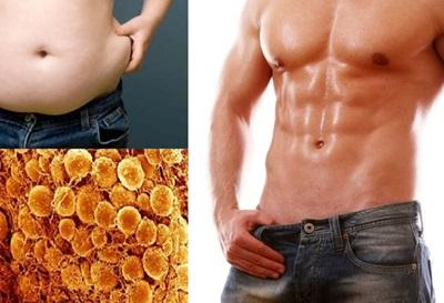 como quemar grasa corporal y aumentar masa muscular