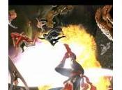 detalles Secret Wars: Marvel Comics revela Battleworld