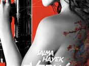 "Póster ""everly"" salma hayek"