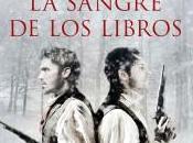 """sangre libros"""" Santiago Posteguillo"""