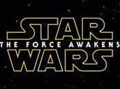título para 'Star Wars: Episode VII'