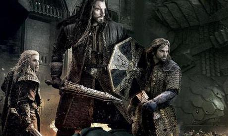 Nuevo Trailer Principal De The Hobbit: The Battle Of The Five Armies