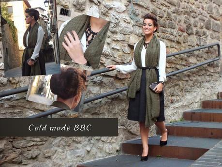 COLD mode BBC