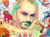 AMO: nuevo álbum Miguel Bosé