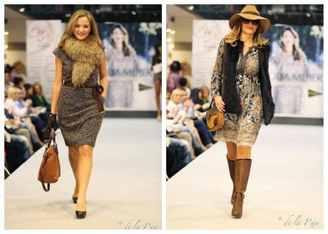67aa79b2b Desfile Moda Mujer Corte Inglés Gijón. Octubre 2014 - Paperblog