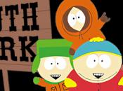 South Park. retorno corazón