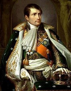 Help with Napoleon essay !?